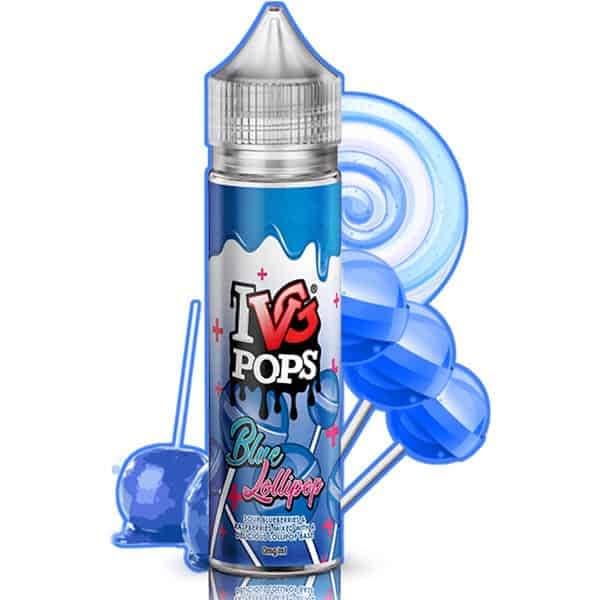 I VG Blue Lollipop 60ml