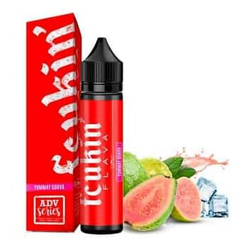 Fcukin' Flava - Yummay Guava (Red) 60ml