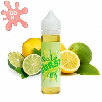 Burst – Citrus Burst 60ml